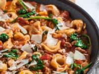 15 Exceptional Recipes for Lovers of Italian Food