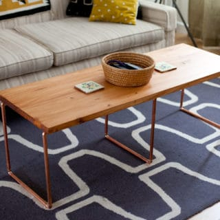 12 DIY Coffee Tables That Put Ikea to Shame