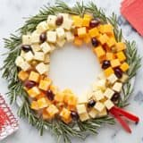 Beyond Just Eye Candy: 12 Delightful Edible Wreaths