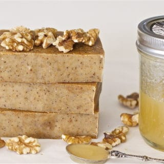 Rejuvenating your Senses: Homemade Soap Recipes