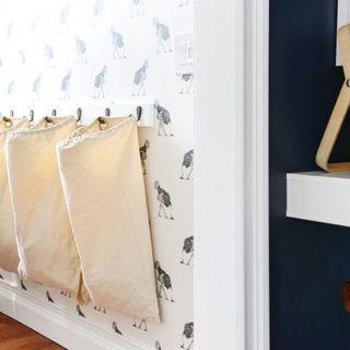Creative Ways to Repurpose Laundry Baskets