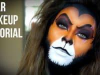 Quick & Cute: Lion King Crafts for Adventurous Kids