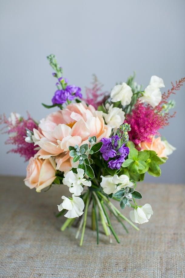 15 ways to arrange your flowers like a professional florist spring flower arrangement mightylinksfo