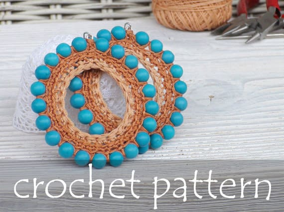 Weaving Together Your Style Diy Beaded Crochet Patterns