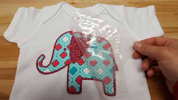 Adding Color To Your Wardrobe Custom Fabric Applique Ideas