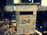 Exclusive and welcoming diy mailbox ideas diy mailbox ideas view in gallery solutioingenieria Image collections