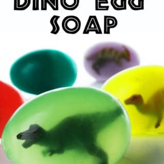 Paleo Crafts:14 DIY Projects for Kids Who Love Dinosaurs