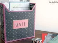 Exclusive and welcoming diy mailbox ideas diy mailbox ideas view in gallery view in gallery solutioingenieria Image collections