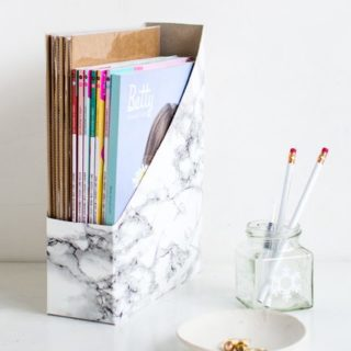 Repurpose Like a Pro: Functional DIY Cereal Box Upgrades