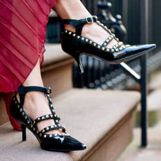 Edgy Embellishments: DIY Studded Crafts for Everyday Fashion