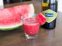 Watermelon wine slush 200x150 Intoxicating All the Way: 13 Unique Ways to Enjoy Wine!