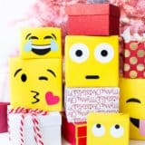 Emoji Takeover: Cheerful DIY Emoji Projects for True Millennials