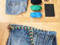 Getting Ready for Warmer Times: Best DIY Shorts Designs for Spring and Summer