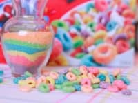 Simple and Creative Crafts for Kids Obsessed with Cereal