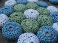 Taking the Heat: Cool Knit and Crochet Hot Pads with Free Patterns!