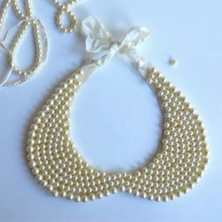 A Hint of Sparkle: Unique DIY Pearl Jewelry Ideas