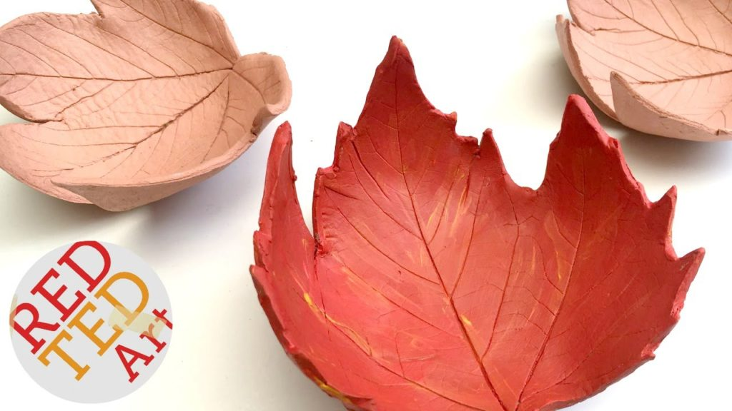 Embracing The Beauty And Variety Of Diy Clay Bowls