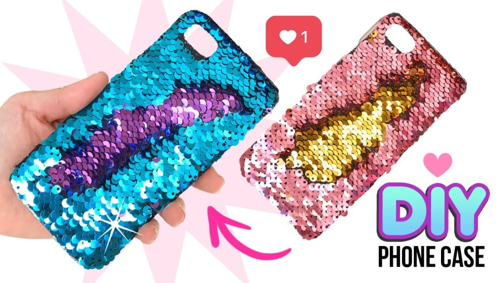 12 Sparkly And Colorful Crafts For Real Life Mermaids