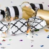 Confetti Explosion: 13 DIY Confetti Poppers