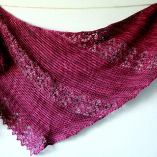 Comfortable and Stylish: 15 Knitted Summer Shawl Patterns