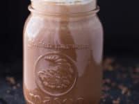 Tall Glasses and Straws: 15 Outstanding Milkshake Recipes