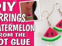 12 DIY Accessories That Look Like Your Favorite Food