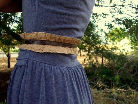 Anthro belt