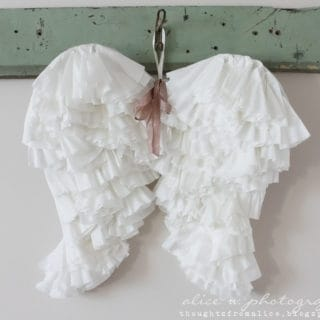 Delicate and Diverse: 15 Charming Coffee Filter Crafts