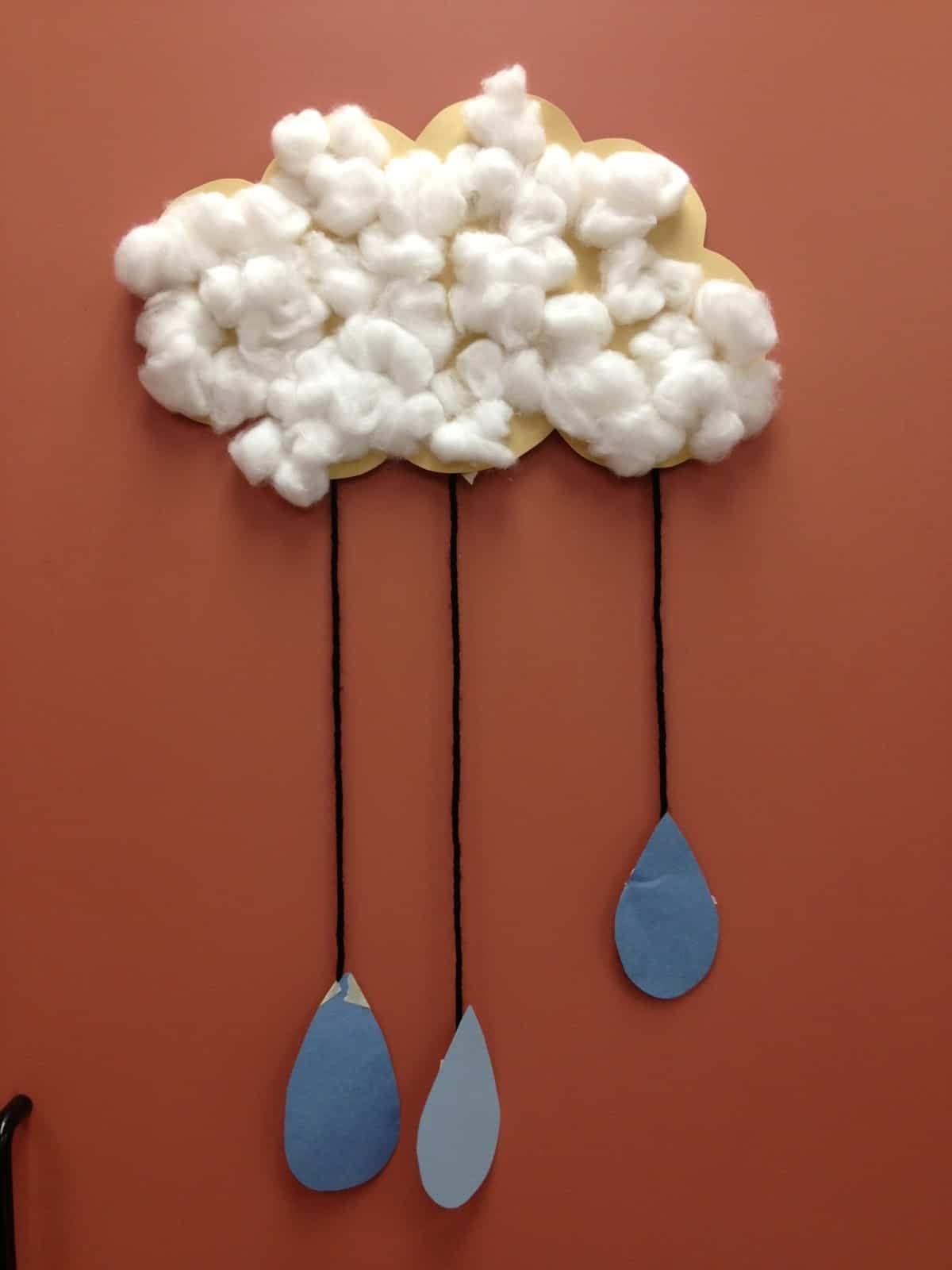 craft ideas with cotton fluffy and 15 awesome cotton crafts 3970