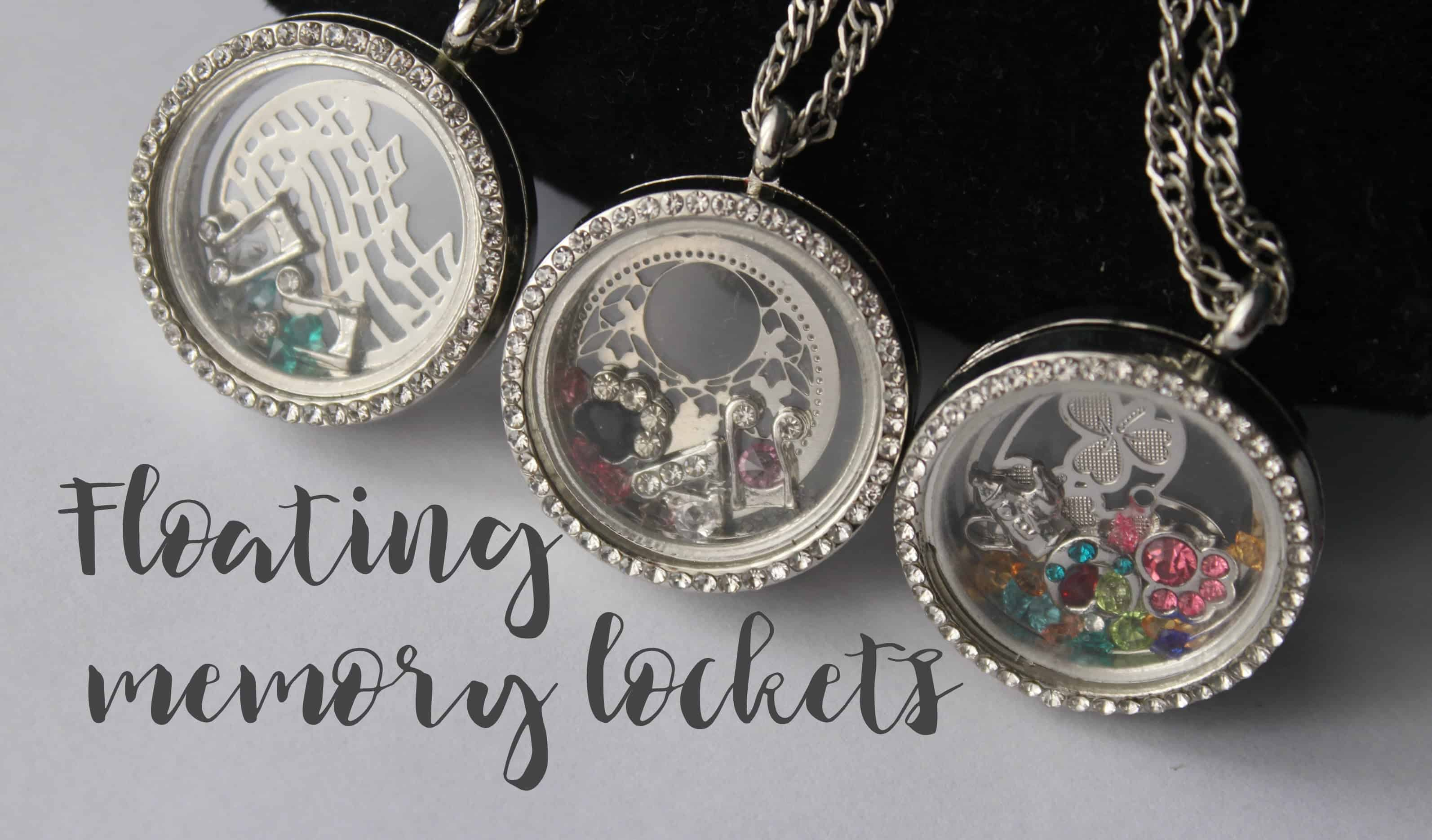 Floating memory lockets