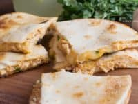 13 Creative and Mouth Watering Ways to Prepare Quesadillas