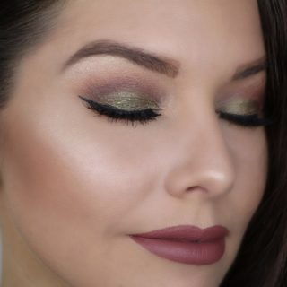 Inspired by Nature: Gorgeous Makeup Looks for those Who Love Green!