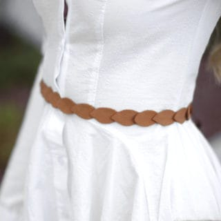 Flawless and Bold: 12 DIY Belts That Define Your Outfit