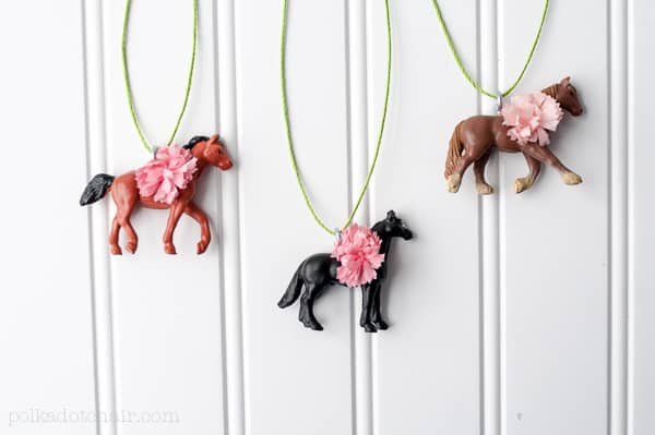 pony craft ideas equestrian charm innovative diy projects for who 2722