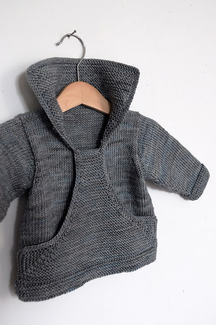 Pull Gaspard sweater
