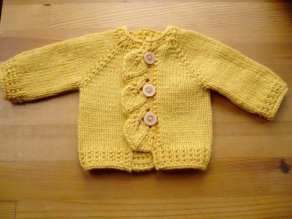 Spud Chloe sweater