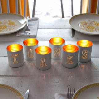 Adorable and Creative: 10 Ways to Upcycle Tin Cans