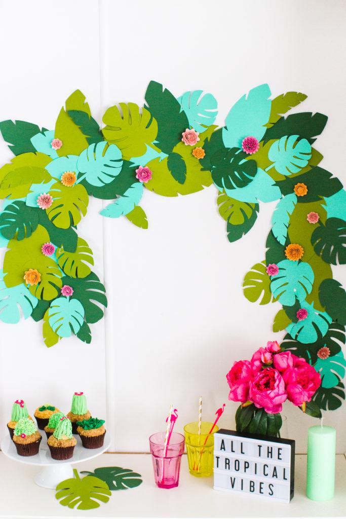 Fun Simple And Unique Diy Paper Decorations