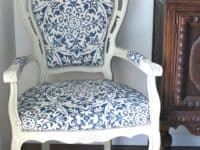 Budget Makeovers: 10 DIY Ways to Upgrade an Old Chair