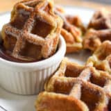 Gridded Cuisine: Awesome Recipes Made with Waffle Maker