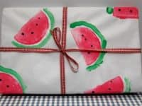 Stuck Inside During a Heat Wave? Make These 15 DIY Watermelon Crafts!