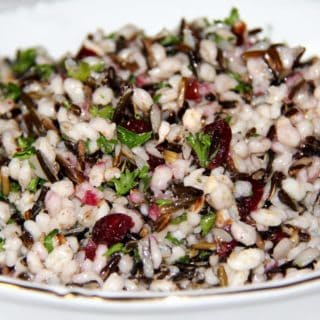 Delicious Treats: 15 Unique Rice Dishes