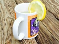 Allergy sore throat tea 200x150 A Homemade Cure: 15 Natural Allergy Remedies You Should Try Out