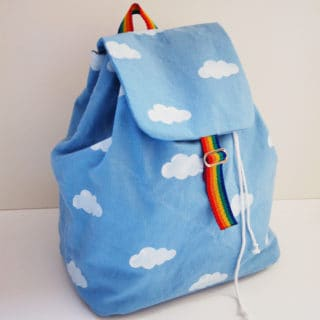 13 Trendy and Affordable DIY Backpacks