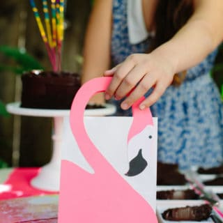 Pink and Popular: 13 Epic DIY Flamingo Crafts