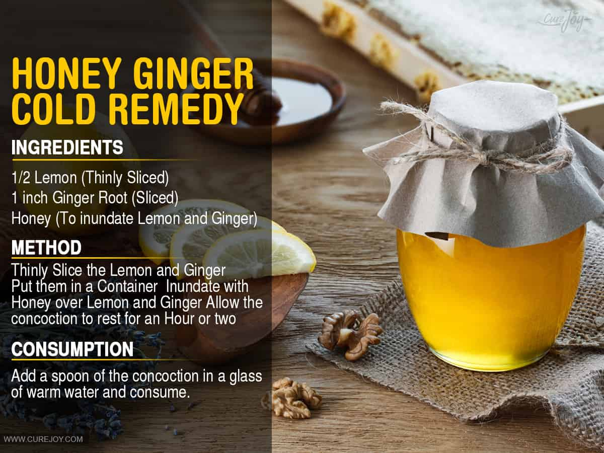 Natural Cold Sore Remedies Honey