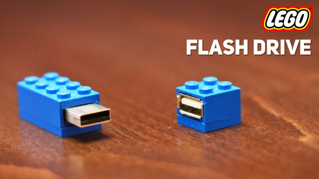 Suspension to a flash drive or phone handmade