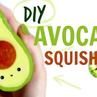 Avo-Frenzy: Innovative Crafts for the Avocado Obsessed