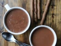 15 Homemade Hot Chocolate Recipes for True Chocoholics