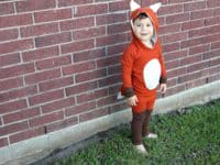 Cute And Cuddly 12 Diy Animal Costumes For Kids